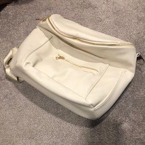 Fawn Design Back pack, diaper bag, work/school bag